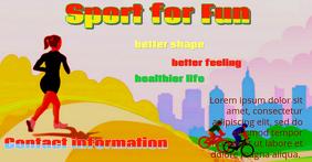 Sport for fun