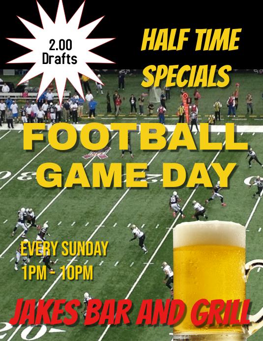 sports bar happy hour