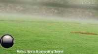 Sports Broadcasting Video Display Цифровой дисплей (16 : 9) template