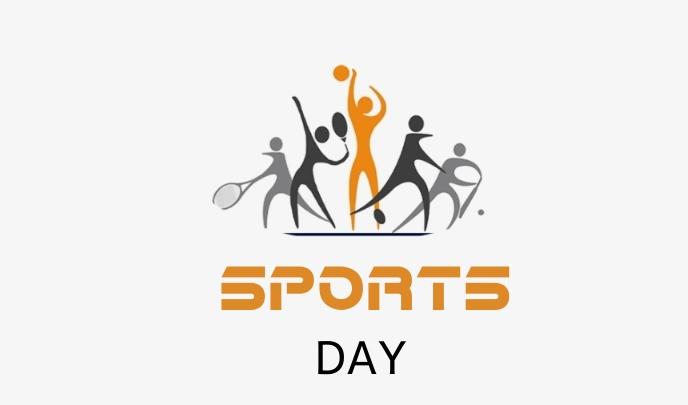 Sports Day Tanda template