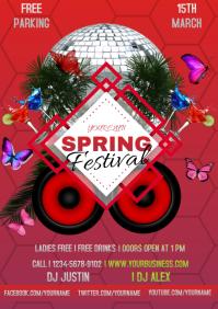 Sprinf Festival