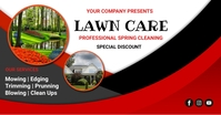 spring, event,sale, lawn service