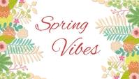 Spring,event Igama LeBhulogi template
