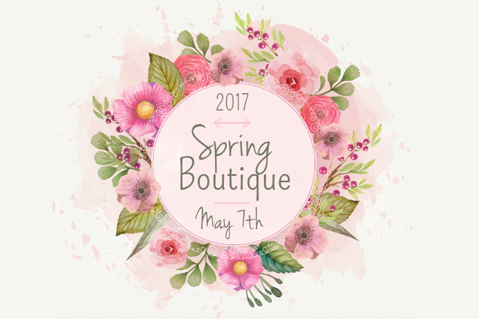 Spring Boutique