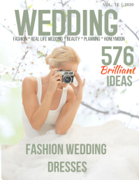 Wedding Book Covers