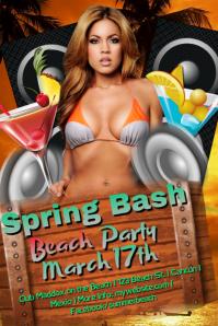 Spring Break Party