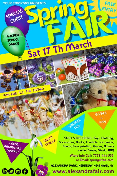 Spring fair10