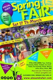 spring fair5