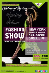 Spring fashion video1