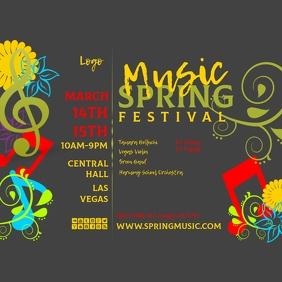 spring festival insta