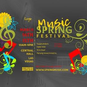 spring festival instavideo