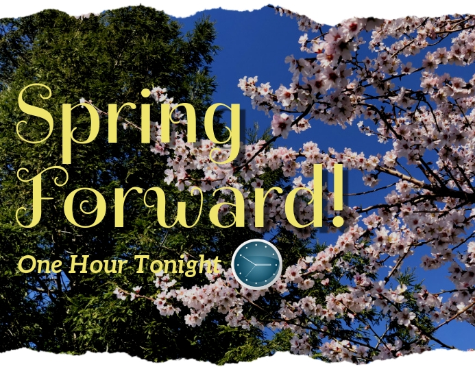 Spring forward Volante (Carta US) template