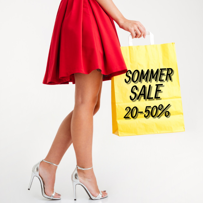 Spring sommer sale bags yalow gelb color farben 20-50%