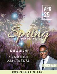 Spring revival
