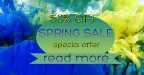 Spring Sale image