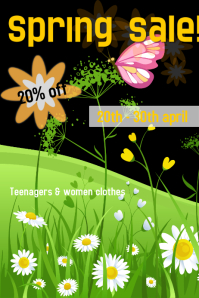 Spring Sale Women Clothes