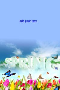 Spring Time I