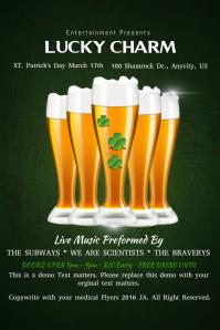 St. Patricks Pepby