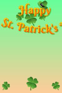 Happy St. Patrick\'s Day