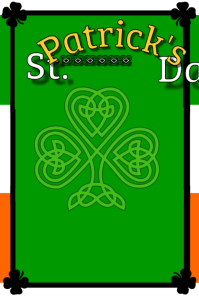 Customize 610 St Patrick S Day Poster Templates Postermywall