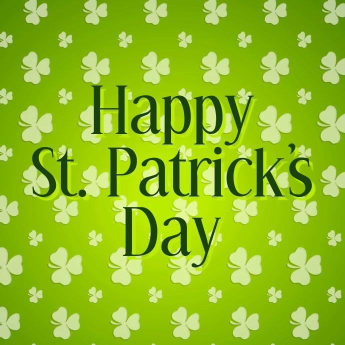St Patricks day wish