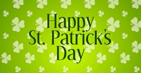 St Patricks wishes