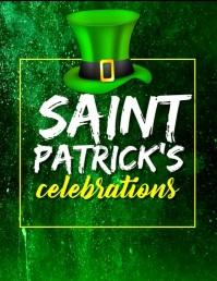 St. Patrick's Day Video,