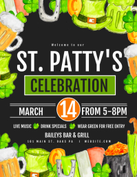St. Patty's Celebration