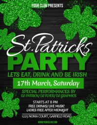 St.Patrick's Day Event