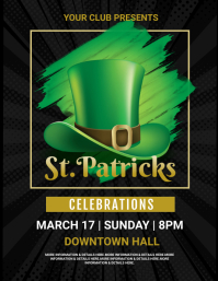 St.Patricks, event, party