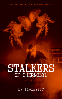 Stalkers of Chernobyl Book Cover