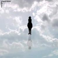 Stand Alone Albumcover template