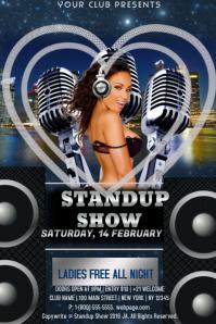 Standup Show