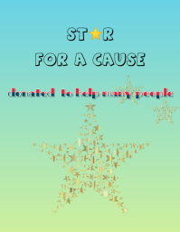 star for a cause