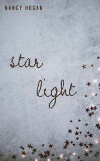 Starlight | Sample Book Cover