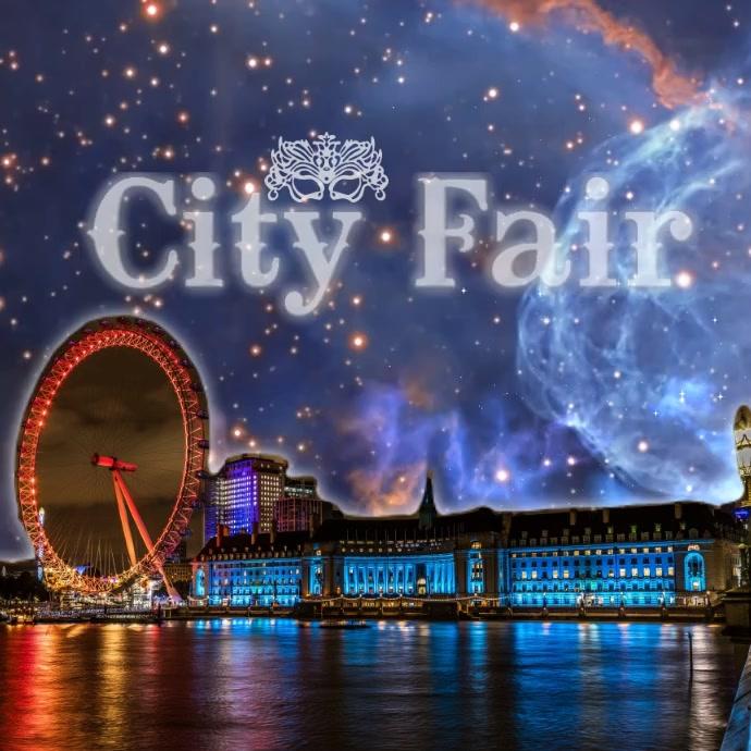 State Fair/ City fair/Fantasy/ Fair video