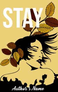 Stay Kindle/Book Covers template