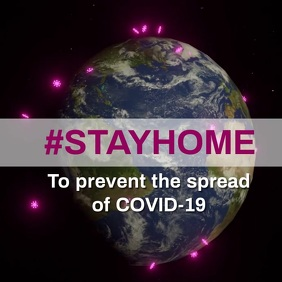 Stay home video