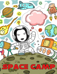 Stem steam science astronauts