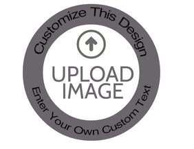Sticker Template / Badge Template