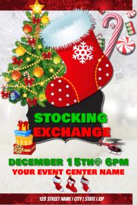 Stocking Exchange Template