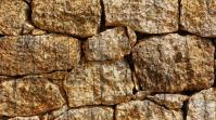 Stone texture Digitalanzeige (16:9) template