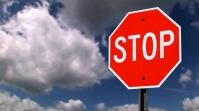 STOP BOARD YouTube 频道封面图片 template
