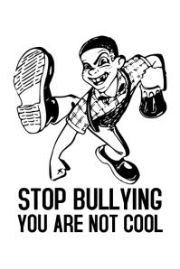 670 Stop Bullying Customizable Design Templates Postermywall