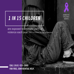 Stop Domestic Abuse Statistics Image