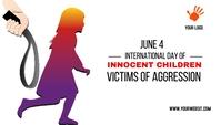Stop gently children violence blog header pos template
