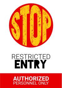 Stop Notice