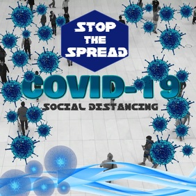 Stop the Spread