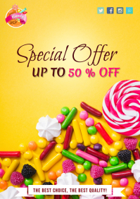 store offer