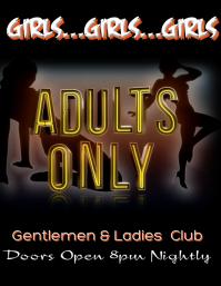 Strip club bar girls hot party